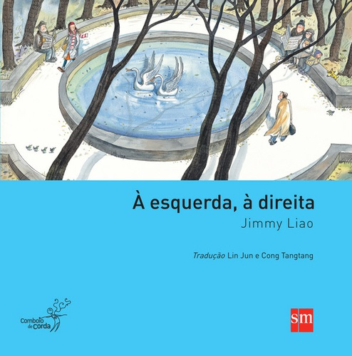 4. A ESQUERDA, A DIREITA