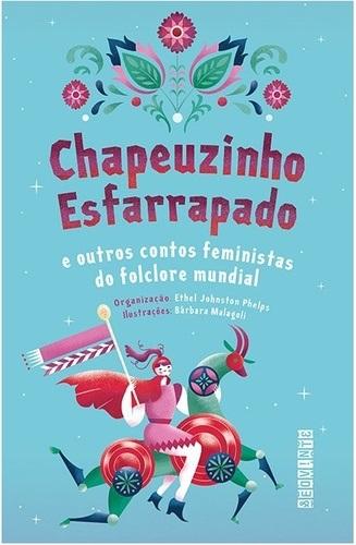 7. CHAPEUZINHO ESFARRAPADO
