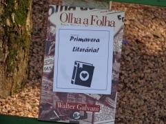 2017 09 22. Primavera Literária (2)