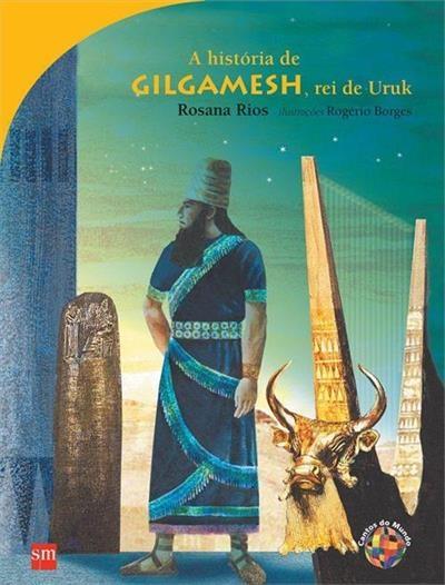 história de gilgamesh