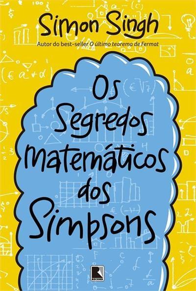 segredos matemáticos dos simpsons