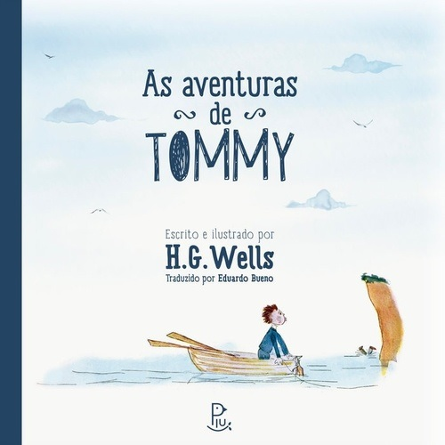 aventuras de tommy