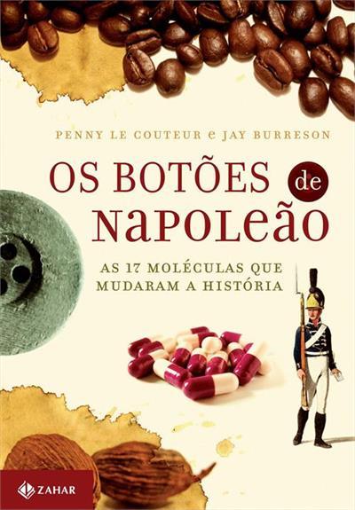os botões de napoleão