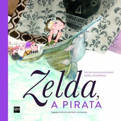 zelda a pirata