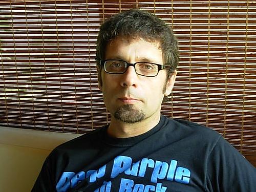 Ricardo Silvestrin
